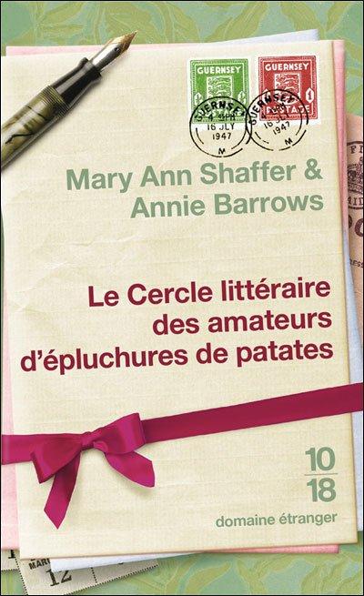 ♥ Le Cercle littéraire des amateurs d'épluchures de patates ♥