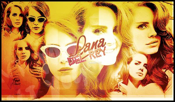 Bienvenue sur LanaDel-Rey, ta source sur la chanteuse, la magnifique Lana Del Rey.