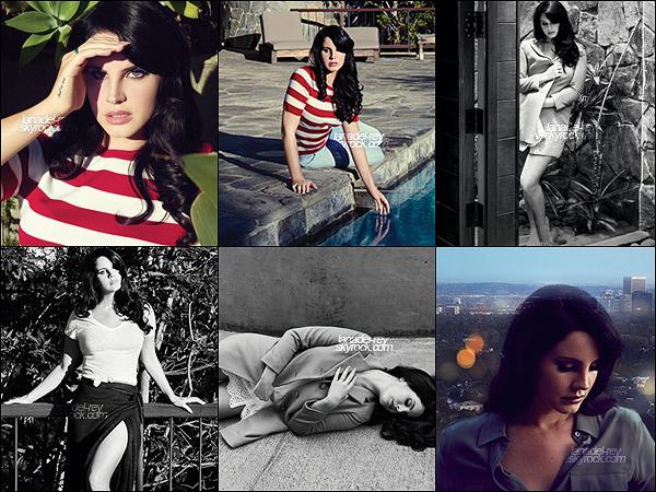 Découvrez le nouveau single/clip de Lana Del Rey; Music To Watch Boys To. Encore une fois, c'est une perle. Le clip est magnifique, j'ai l'impression de retrouver les influences de Born To Die !