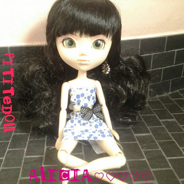 petite robe =)