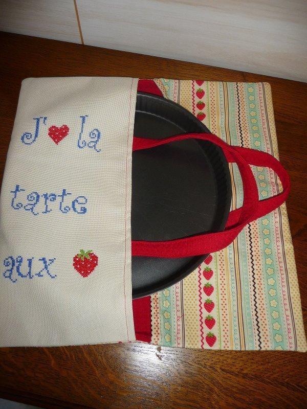 sacs à tartes