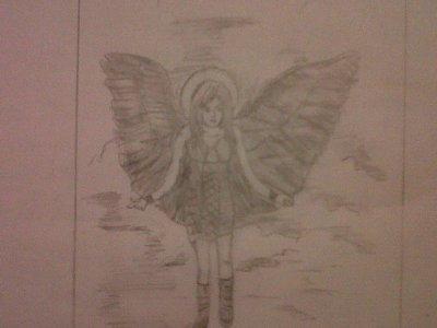 ange ou pas