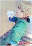Photo de Cosplay-Otaku