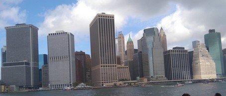 le 29 septembre: Tween Jumelles et statue de la liberté