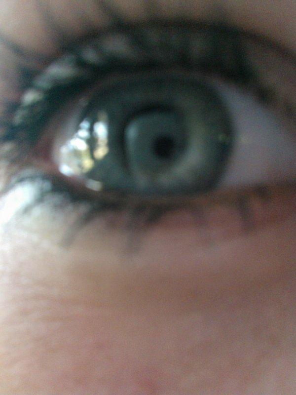 Eye laugh ^^