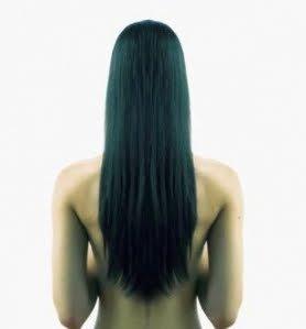 Les cheveux <3