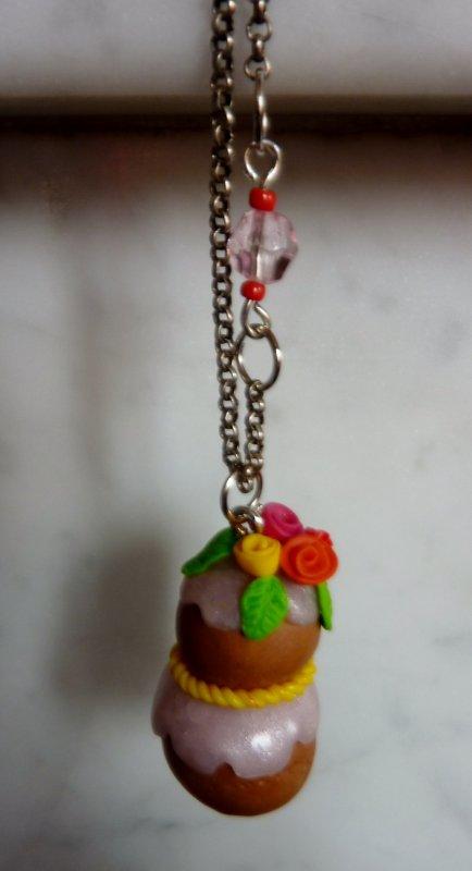 collier religieuse ♥