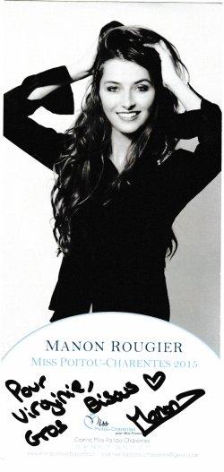Miss poitou charentes 2015