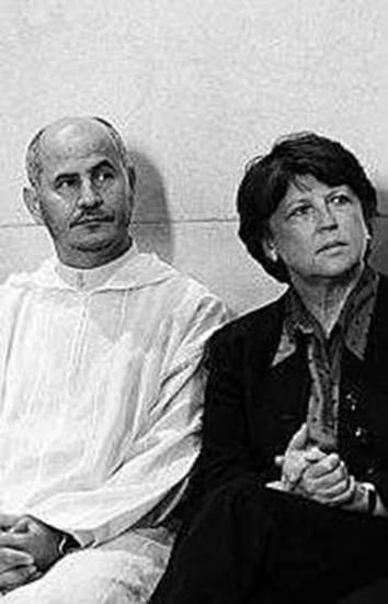 MONSIEUR et Mme BROCHEN ! La face caché de Martine Aubry