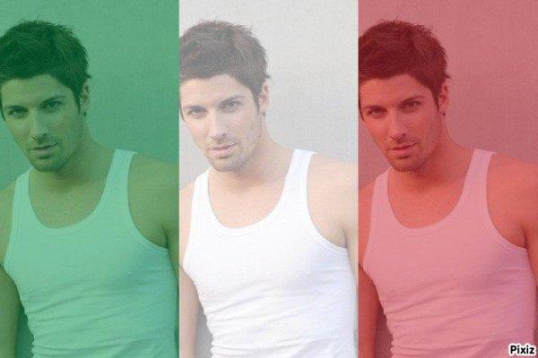moi en mode italie