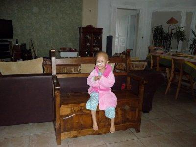 DIMANCHE 13 NOVEMBRE 2011