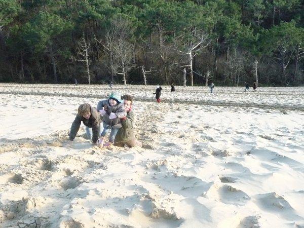 La dune du Pyla