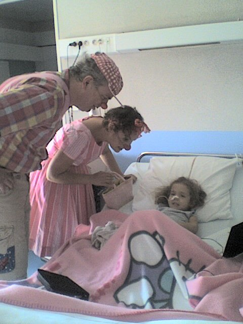 Vendredi 5 août 2011