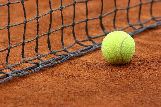 Le Début Du Blog De Tennis
