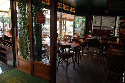 Le bar photo de au bureau salon de provence tripadvisor