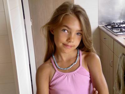 naturiste jeune fille