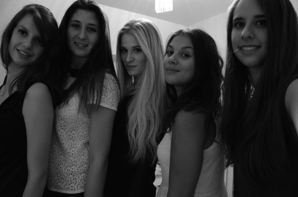 Mes Popottes ♥