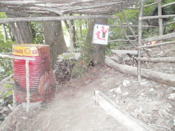 cabane 7