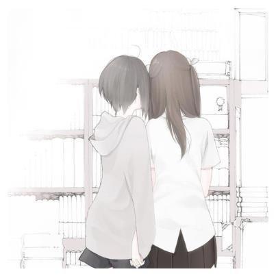 Ma meilleure et moi >w< ♥