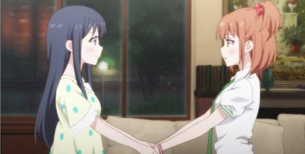 Riko (l)o(l) sensible, gentille, sauvage, cool  et populaire =3 tous ce que j'aime (l)(l)(l)(l)