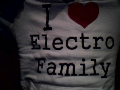 L'ELECTRO-FAMILY