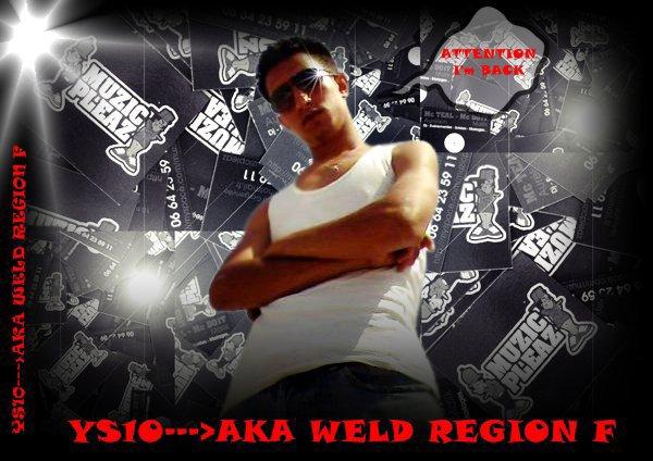 Ys10 Aka Weld Region