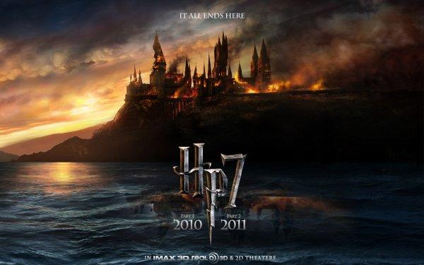 harry potter partie 1 le film parfait ou la déception?