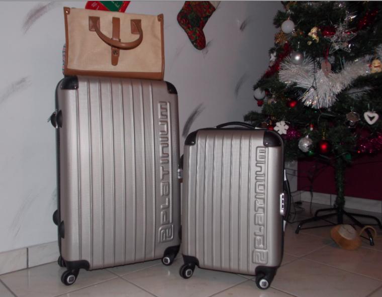 Cute Suitcases!