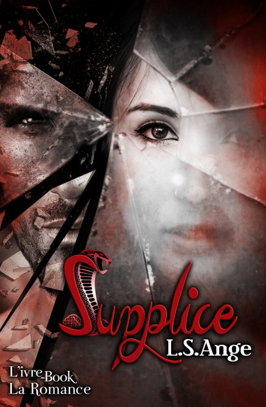 « Supplice. » De L.S Ange