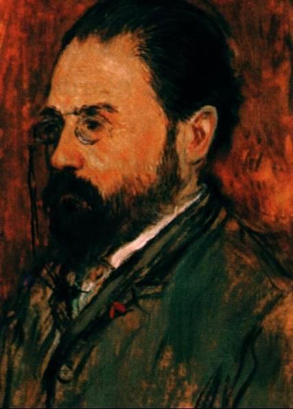 « J'ai à vous adresser mille remerciements, cher Monsieur Mariani, pour ce vin de jeunesse qui fait de la vie, conserve la force à ceux qui la dépensent et la rend à ceux qui ne l'ont plus. » Émile Zola, 1895