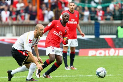 PSG - Rennes