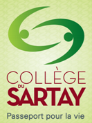 "Bienvenue sur le blog ""photos de classe Sartay"""