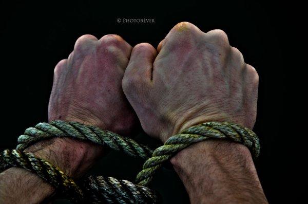 La force est une chose qui ne se perd pas