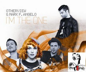 OtherView Feat. Mark Angelo / I'm The One  (2011)