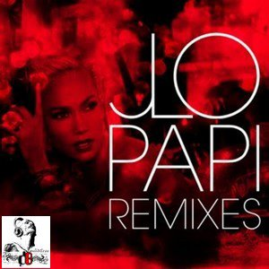 Jennifer Lopez ft Pitbull  / Papi (Official Remix) (2011)