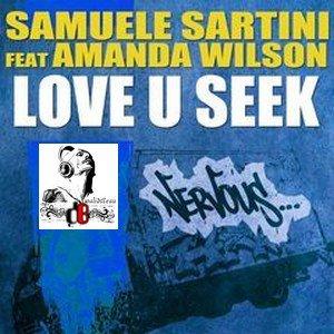 Samuele Sartini Feat. Amanda Wilson  /  Love U Seek (Soul Elementz Remix)  (2011)
