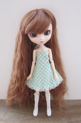 Commande Jolie Doll !