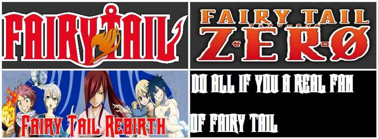Kiff + Commentaire + Remixe ! - Fairy Tail All !