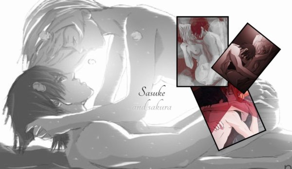 • OS: Tu me donnes chaud, toi et ton désir irrassasiable, de Sukesaky •