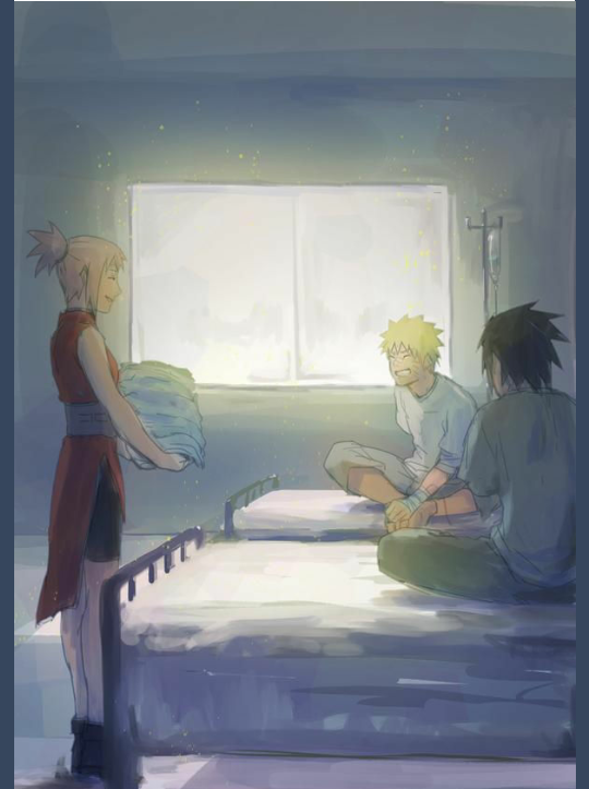• Tu n'étais qu'un mirage et pourtant... de Sukesaky •