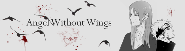 • Fanfiction : Angel Without Wings, de Gabou •