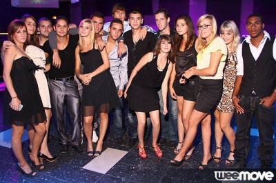 Mes 18 ans