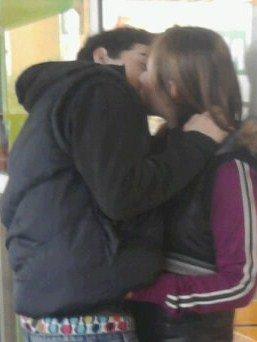 Je t'aime mon amoure :) <3