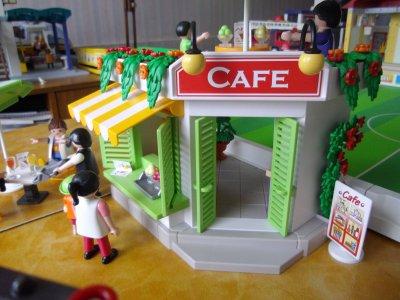 Café du port (galerie photo)