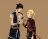 Llwellyn et Queran