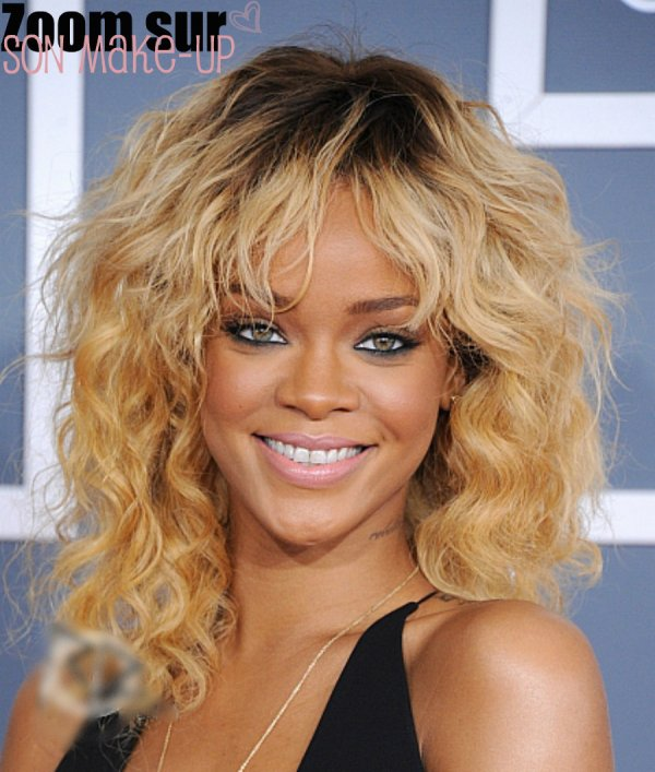 Rihanna au « Grammy Awards »