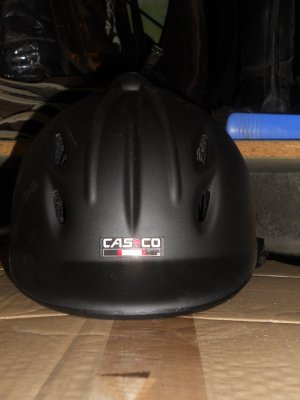 Casque CASCO
