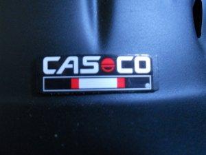 Casque CASCO