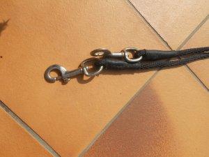 Rênes allemandes cuir corde