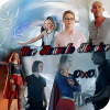 SuperGirl Saison 1 Épisodes 01 à 04  créations - décorations